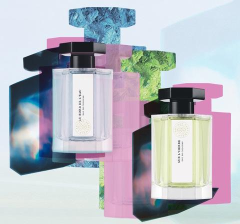 L'Artisan Parfumeur ou l'impressionnisme olfactif