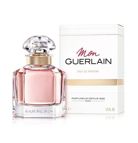 Mon Guerlain, le nouveau grand parfum féminin de la Maison