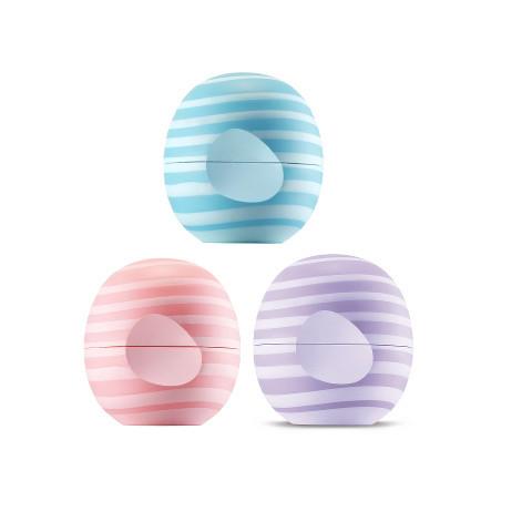 La gamme de baumes lèvres Eos s'agrandit chez Nocibé