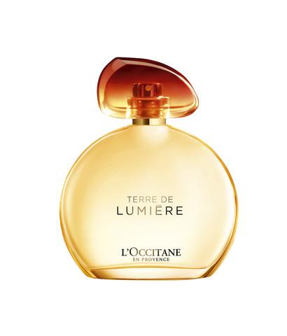Terre de Lumière, le nouveau parfum signé L'Occitane