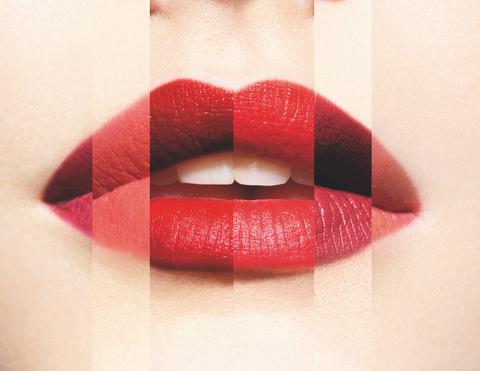 Mixez les couleurs avec Pure Color Love d'Estée Lauder