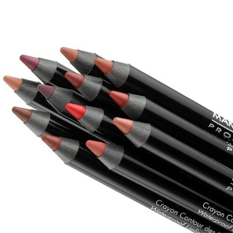 Aqua Lip de Make Up For Ever, le meilleur allié du rouge à lèvres