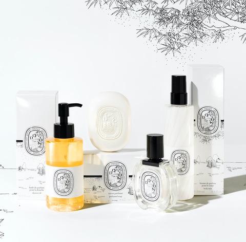 diptyque ou l'art du bel objet parfumé