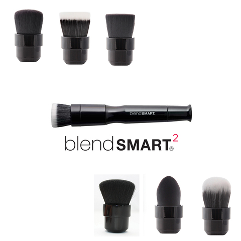 BlendSmart révolutionne l'expérience du maquillage