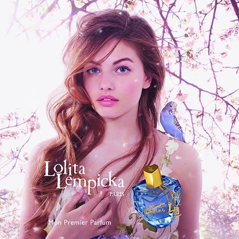 20 ans déjà - Mon Premier Parfum de Lolita Lempicka