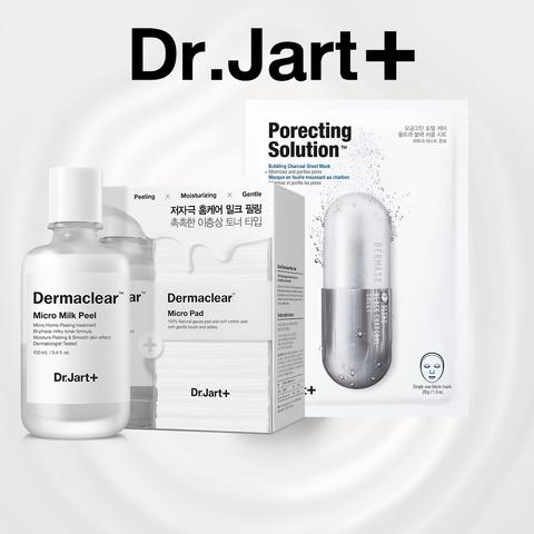 Objectif peau neuve avec Dr.Jart +