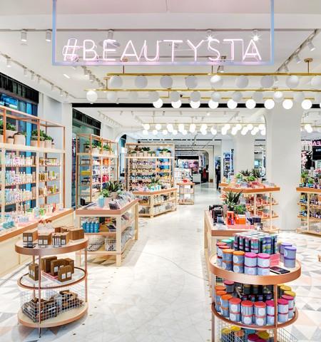 Le Printemps de la Beauté, le plus grand concept store beauté du monde