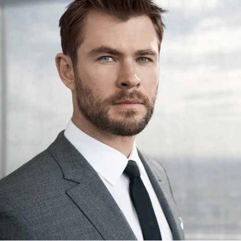 Chris Hemsworth, un nouvel ambassadeur pour Boss Bottled