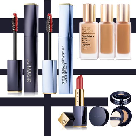 Comblez toutes vos envies make-up avec Estée Lauder