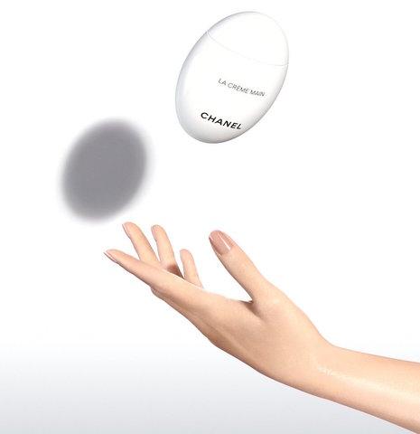La Crème Main, un nouvel objet de désir griffé Chanel