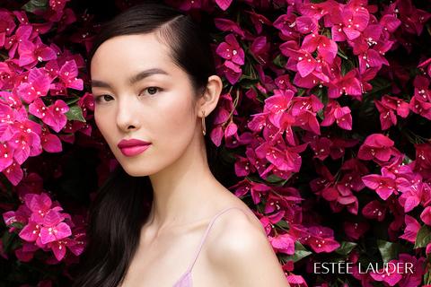 Fei Fei Sun, une nouvelle ambassadrice pour Estée Lauder