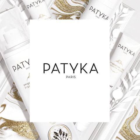 Patyka s'attaque aux premiers signes de l'âge