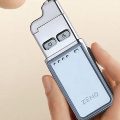 Zeno, la nouvelle arme anti-acné