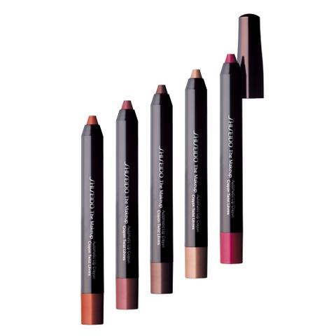 Crayon & Gloss, l\'astuce beauté de Shiseido
