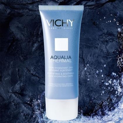 On adore... Aqualia Thermal de Vichy