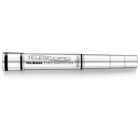 Mascara Clean Definition par L\'Oréal Paris