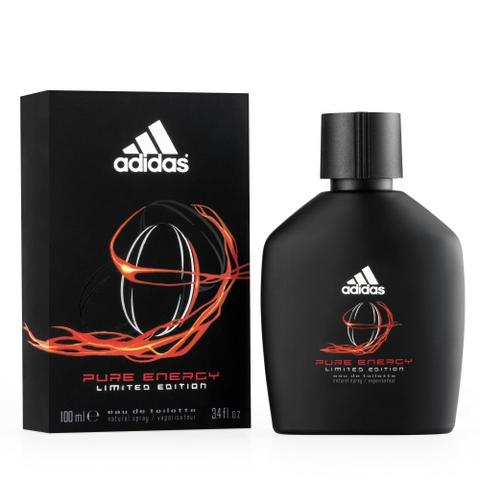 Adidas célèbre le rugby avec Pure Energy