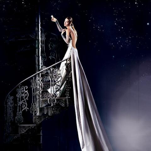 L\'Instant Magic, un rêve de parfum signé Guerlain