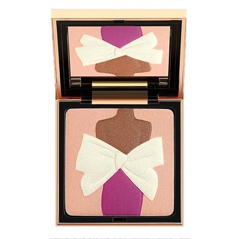Maquillage Couture signé Yves Saint Laurent