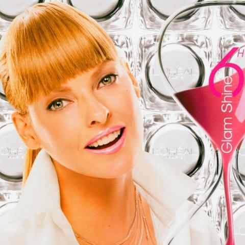Gloss brillance & longue tenue par L\'Oréal Paris