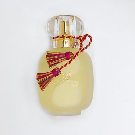 Rose Kashmirie, parfum de déesse indienne