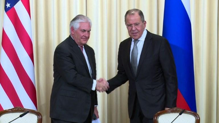 Russie et Etats-Unis prêts au dialogue malgré les difficultés