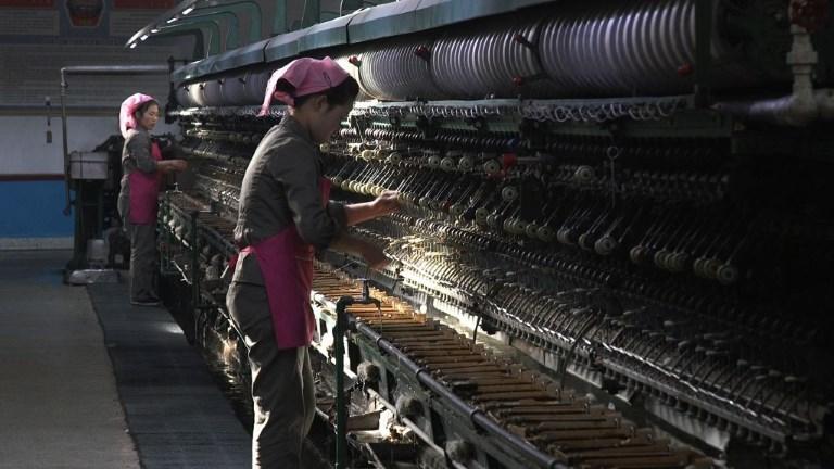 Corée du Nord:un changement économique inavouable mais bien réel