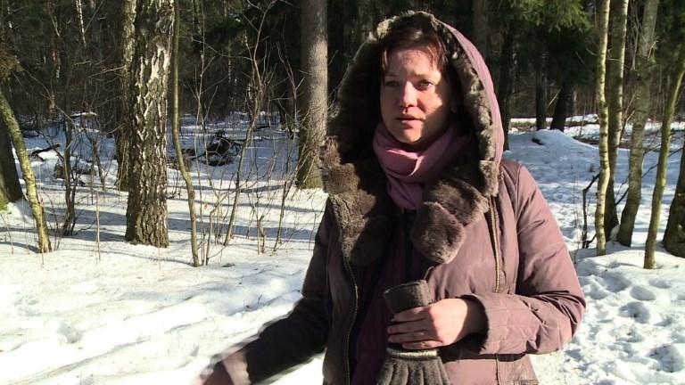 Autour de Moscou, l'immobilier grignote forêts et datchas