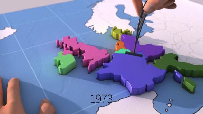 Le Royaume-Uni et l'Union européenne