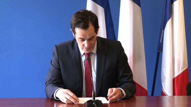 Philippe à Matignon : pour le FN,