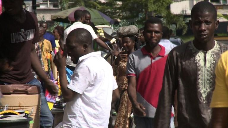 Lagos, 20 millions d'habitants et 50 ans de chaos urbain
