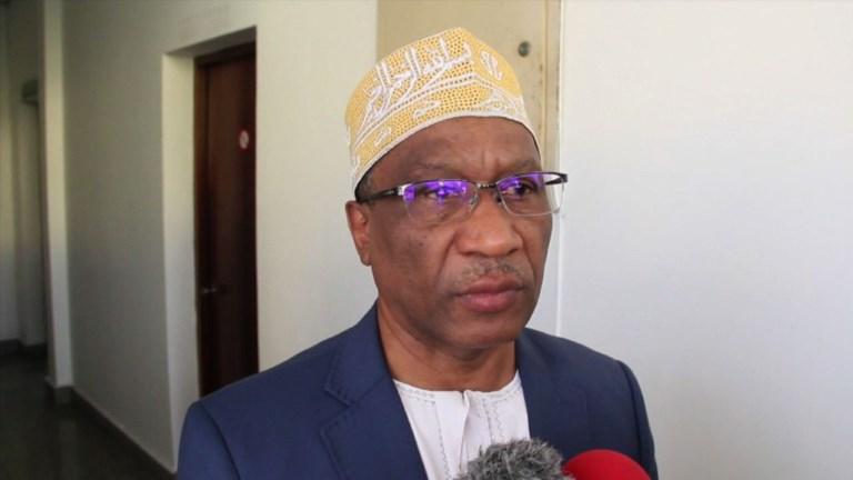 Les Comoriens choqués par les propos de Macron