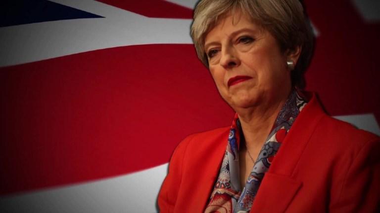 Résultats des élections législatives anticipées au Royaume-Uni