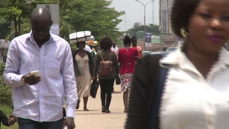 Les familles de Benin City dépendent de leurs enfants en Europe