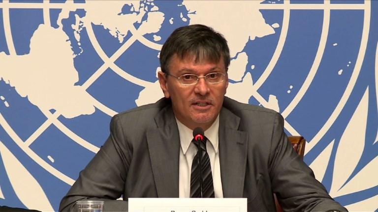 Mossoul: 100.000 civils retenus comme