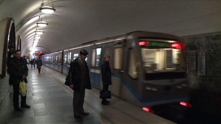 Mondial 2018 : le métro de Moscou va faire peau neuve