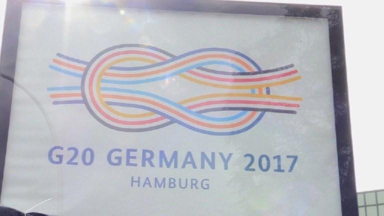 Hambourg se prépare à accueillir un G20 sous haute sécurité