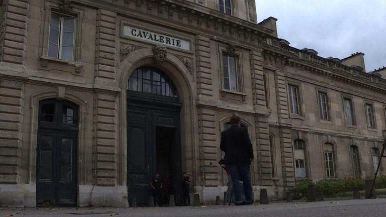 Attentat de Nice: rencontre entre juges et parties civiles