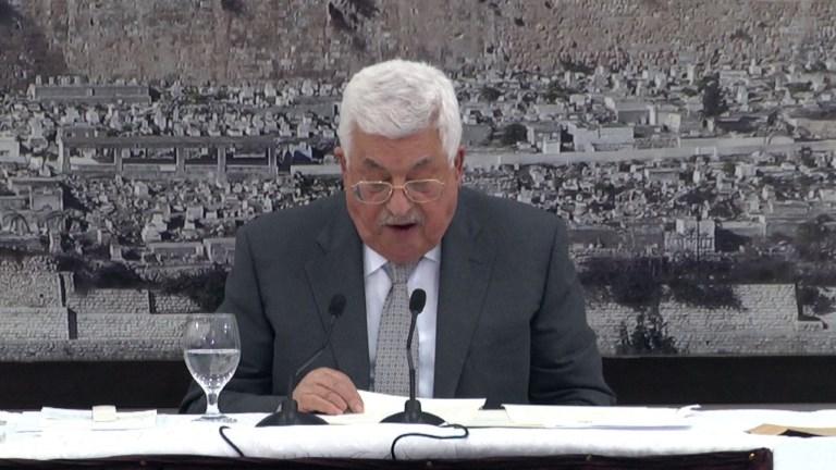 Al-Aqsa: les Palestiniens