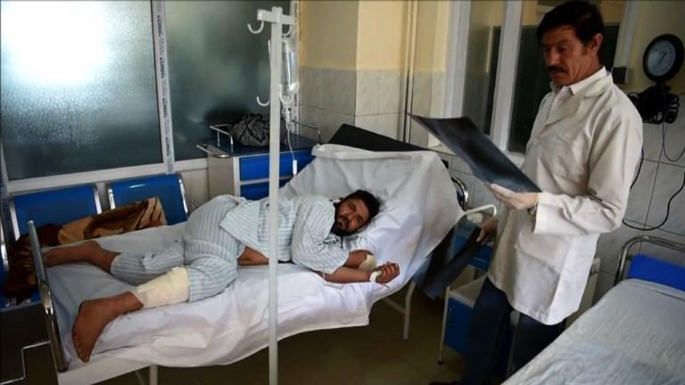 Afghanistan: une voiture piégée fait au moins 24 morts à Kaboul