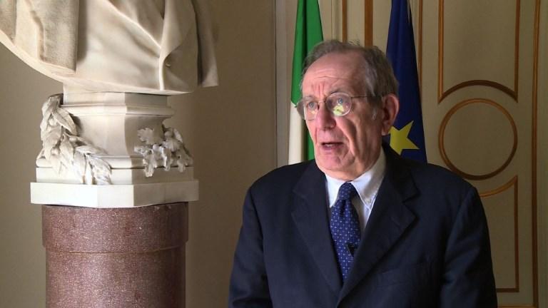 STX France: l'Italie réclame toujours la majorité absolue