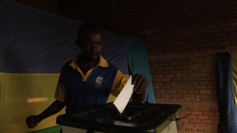 Présidentielle rwandaise: les bureaux de vote ont ouvert