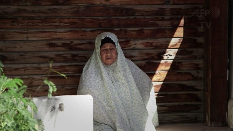 A Jérusalem, une famille palestinienne menacée d'expulsion