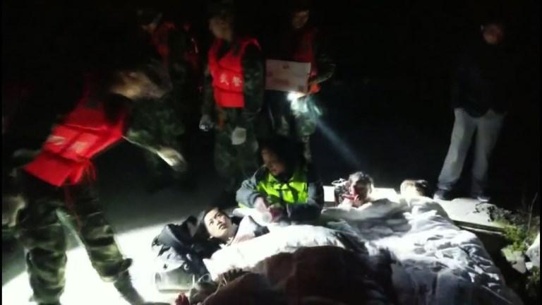 Séisme en Chine: au moins 19 morts