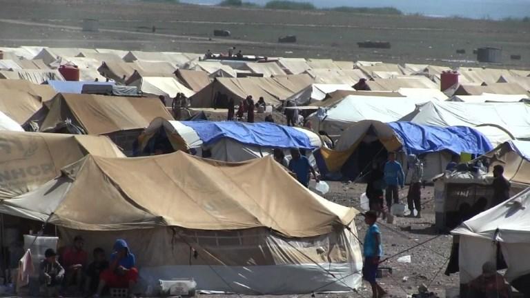 Syrie: dans l'est, on fuit le recrutement forcé par l'EI