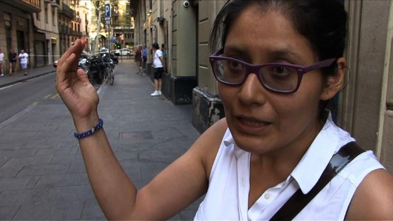 Barcelone: un témoin raconte l'attaque qui a fait 13 morts