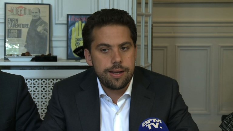 Agression: Boris Faure va porter plainte pour diffamation