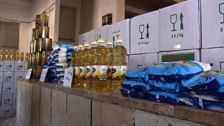 Syrie: après le siège de l'EI, fini les privations à Deir Ezzor