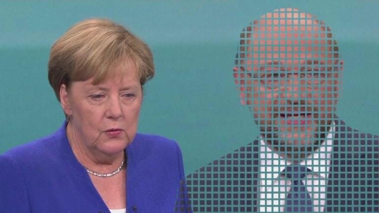 Les élections législatives en Allemagne