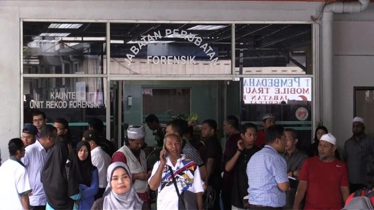 Malaisie: 23 morts dans l'incendie d'une école